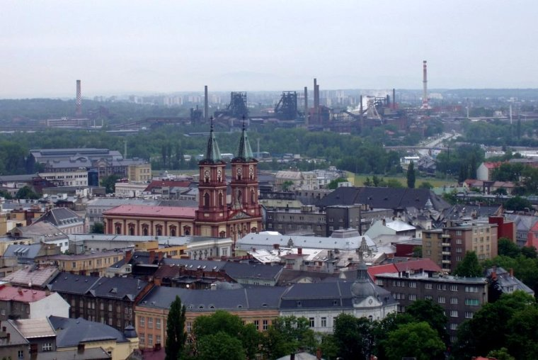 Ostrava,_pohled_z_Nové_radnice_2