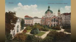 olomouc synagogue